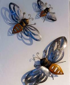 Bilde av Vegg bie